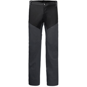 Jack Wolfskin Dover Road Broek Heren, phantom